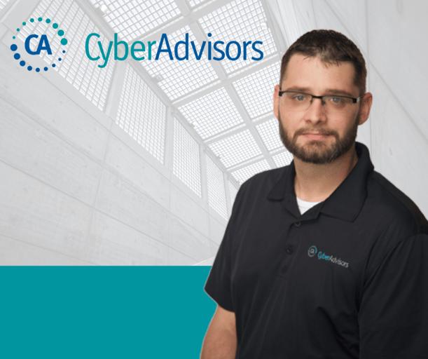jeff v cyber advisors