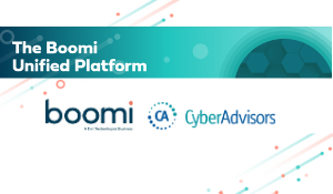 Dell Boomi – iPAAS for your Digital Transformation